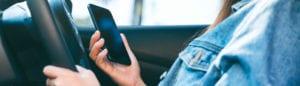 Mobile Enforcement Application