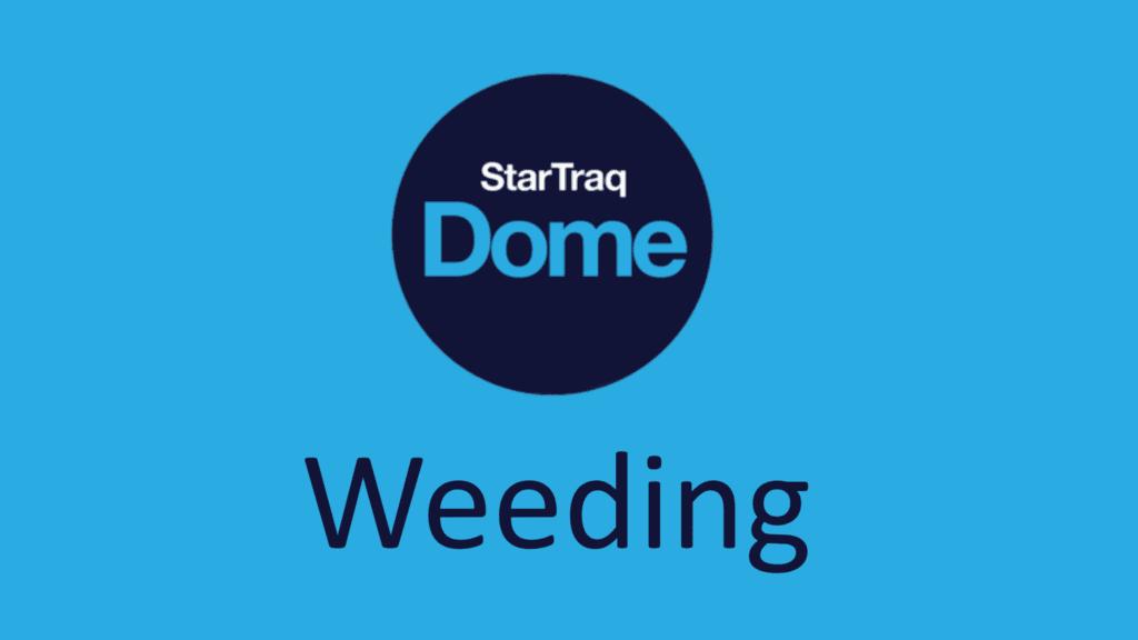 Weeding (1:08)