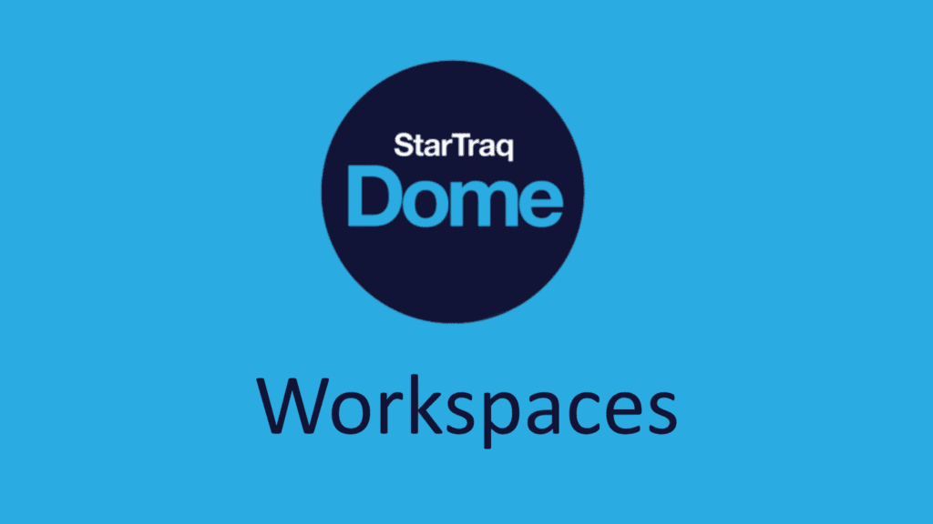 04. Workspaces
