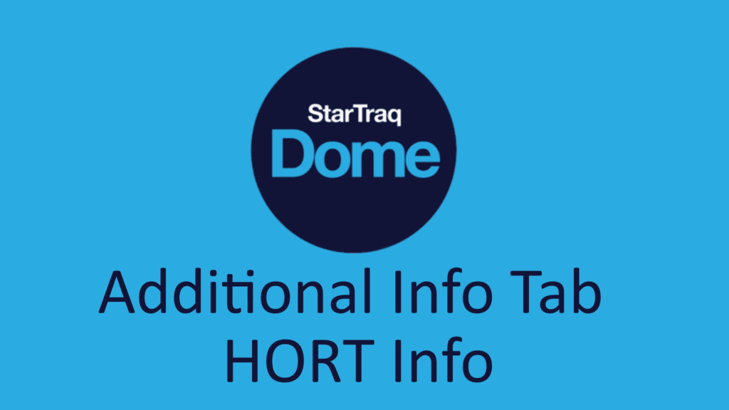 05. Home Office Road Traffic (HORT) Form Info Overview (0:39)