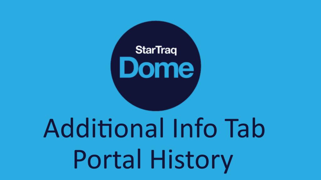 09. Portal History (0:35)
