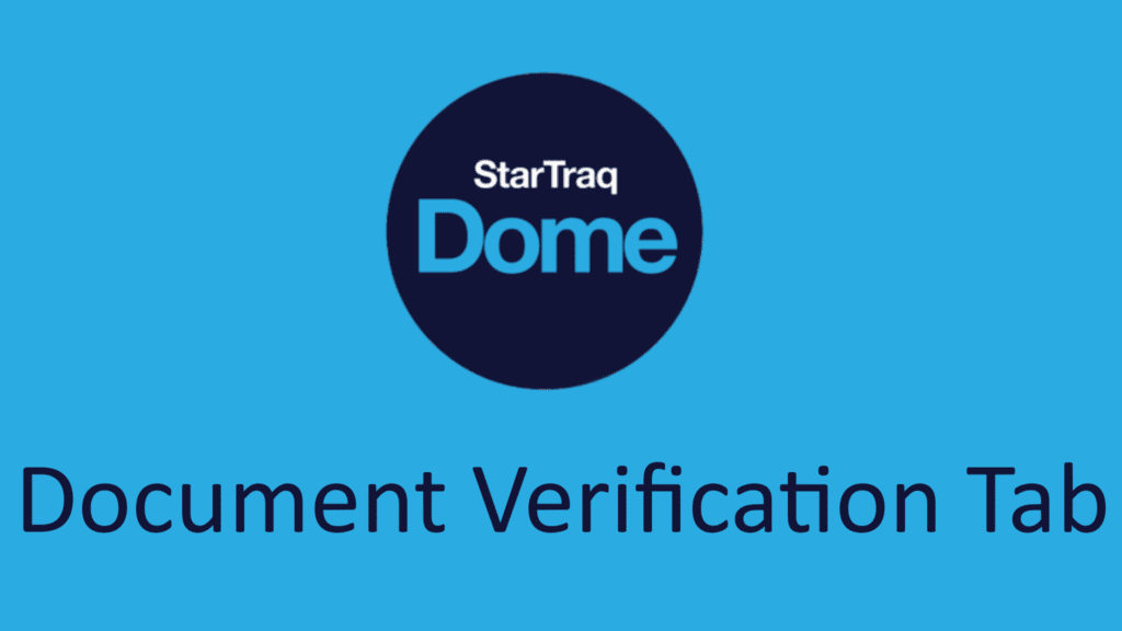06. Document Verification Tab Overview (1:54)