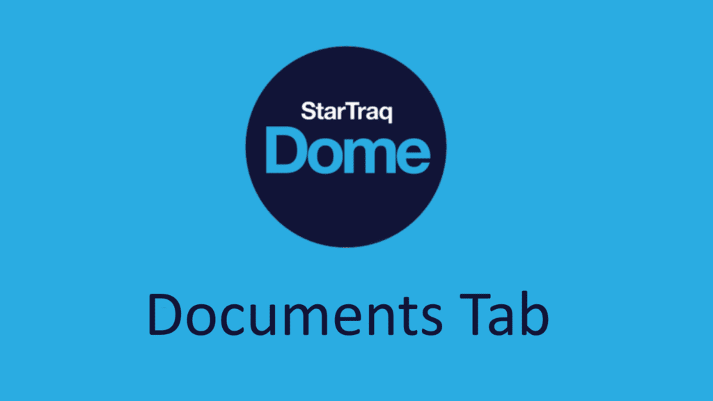 07. Documents Tab Overview (1:34)