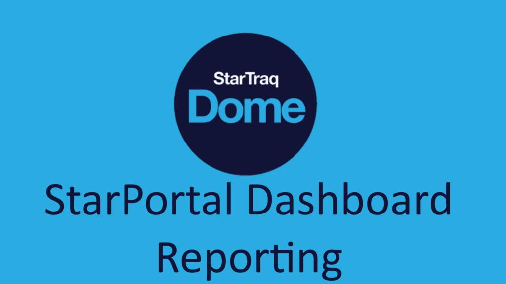 StarPortal Dashboards (02:33)